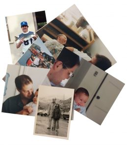 father's day photo gift idea