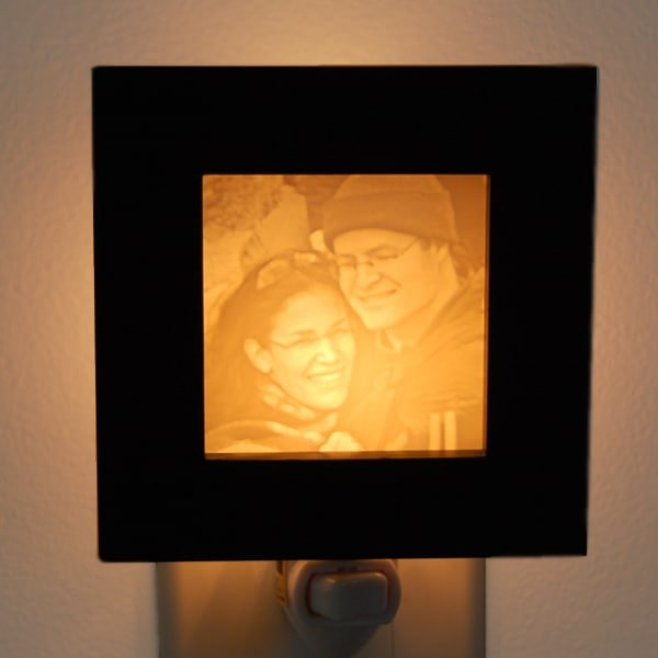 romantic night light