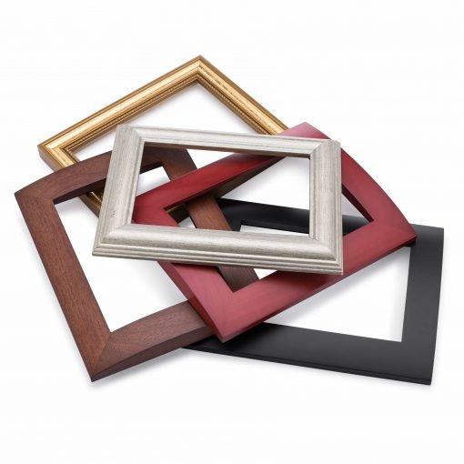 Lamp Frames