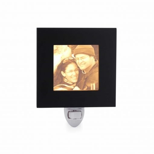 Romantic Photo Night Light Gift