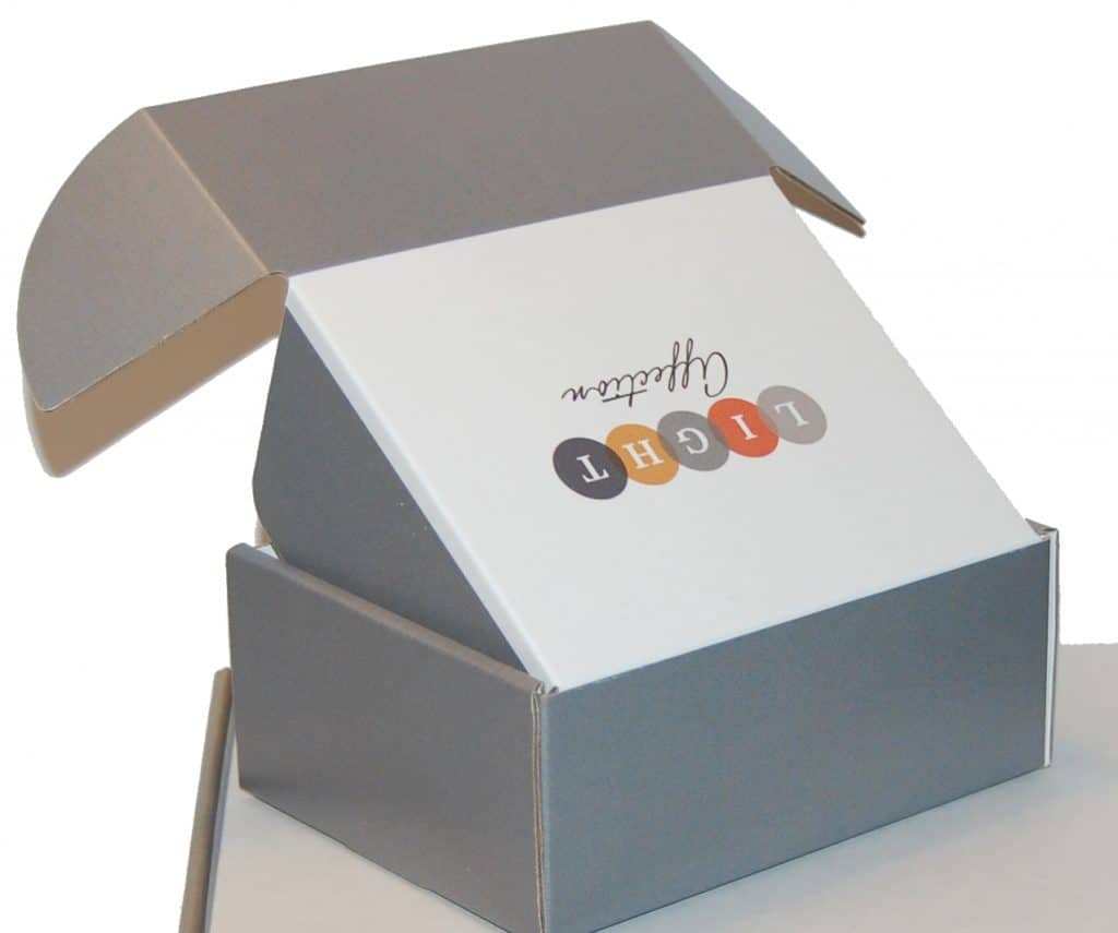 Light Affection Gift Boxes